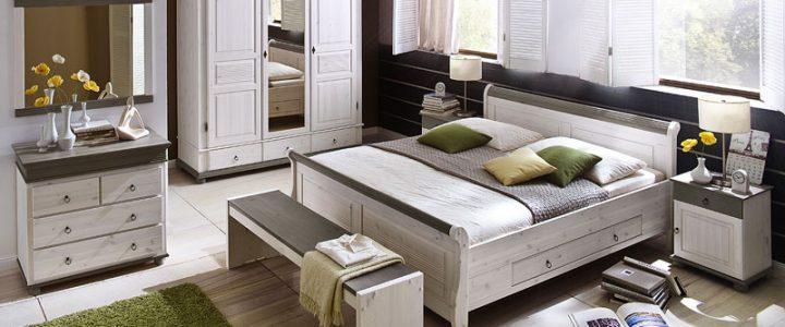 Schlafzimmer/Betten Archive - Kranepuhls optimale Möbelmärkte