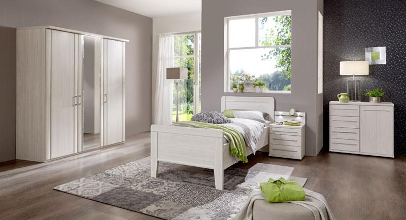 Schlafzimmerprogramm Mainau Kranepuhls Optimale Mobelmarkte