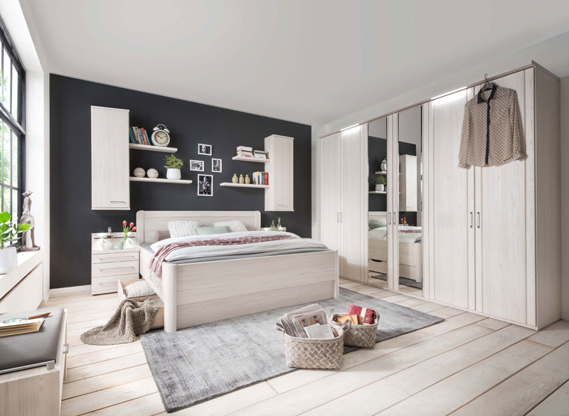 Schlafzimmer - Kranepuhls optimale Möbelmärkte