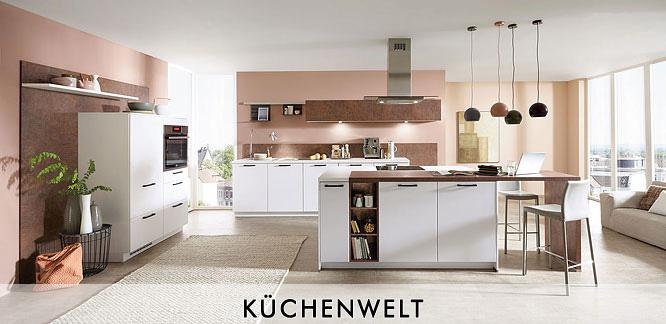 Küchenwelt Kranepuhl Sortiment