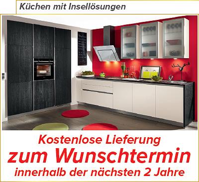 Küchen-Sonderverkauf in 14806 Bad Belzig + 14712 Rathenow: exklusive Vorteile - gratis Lieferung bis März 2021, nahezu Händler-Einkaufskonditionen, Hochwertiges Einbauherdset geschenkt! Kranepuhl's optimale Möbelmärkte
